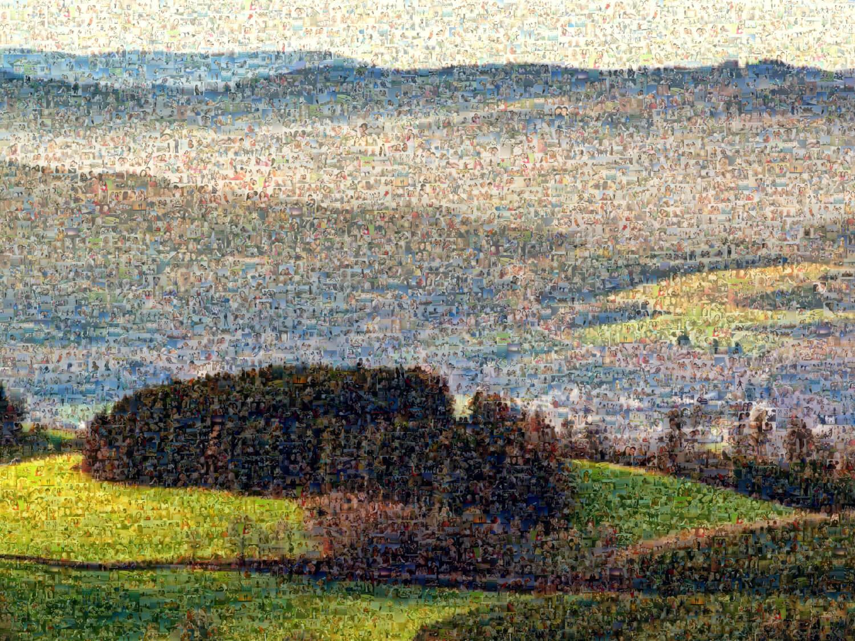 fotomosaik-landschaft
