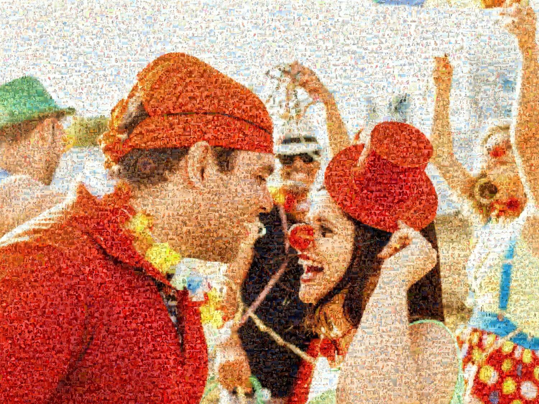 mosaikbild-karneval
